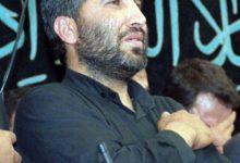 تصویر از خادم الحسین علیه السلام